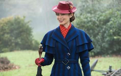 'Mary Poppins Returns' — a practically perfect sequel to a Disney classic