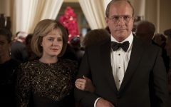 Christian Bale steals the show in Dick Cheney biopic 'Vice'