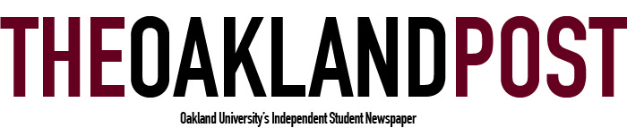 Oakland University's independent student newspaper