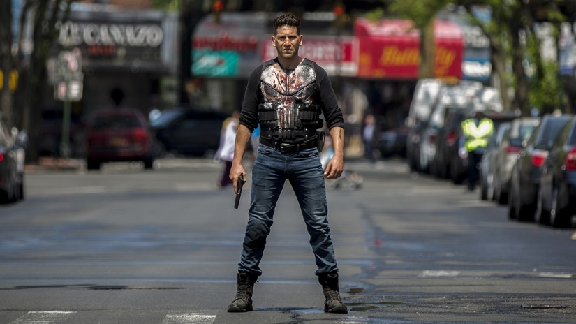 """Season 2 of """"The Punisher"""" does not pull its punches"""