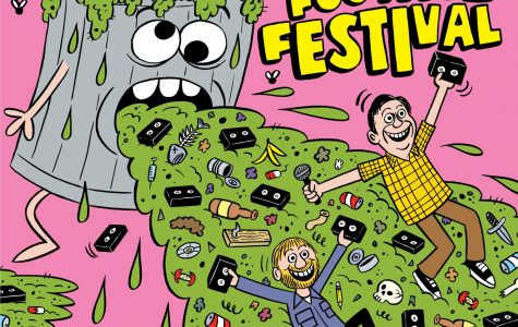 Found Footage Festival to take on The Habitat
