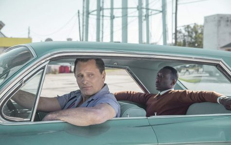 'Green Book' isn't racist, it just doesn't understand racism