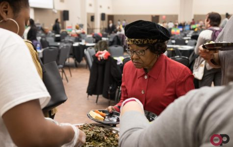 Taste of Africa event kicks off Black History Month