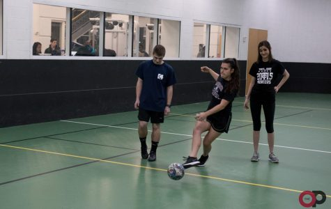 How intramural sports at OU are adapting to lower participation