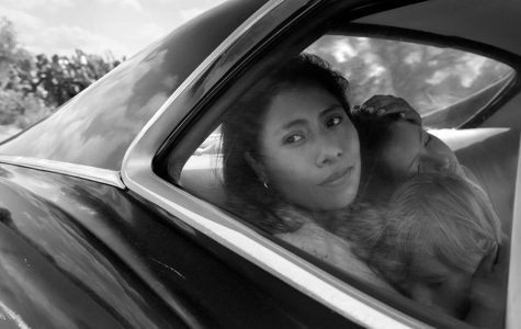 Why Netflix's 10 Oscar nominations for 'Roma'matter