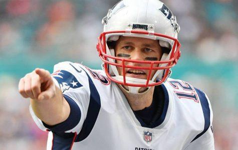 Stop it, Tom Brady is the GOAT