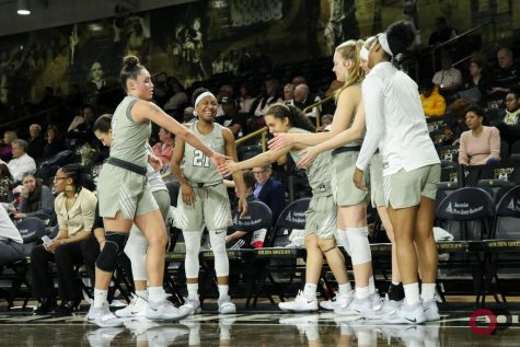 Women's basketball falls at home to Miami