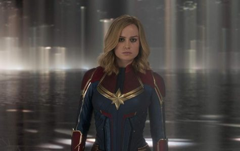 'Captain Marvel' is a flawed — but fun — superhero flick