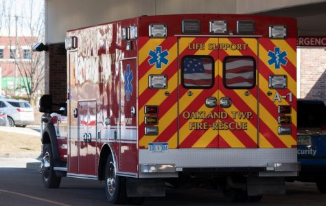 EMS in Michigan, and nation, suffering personnel shortage
