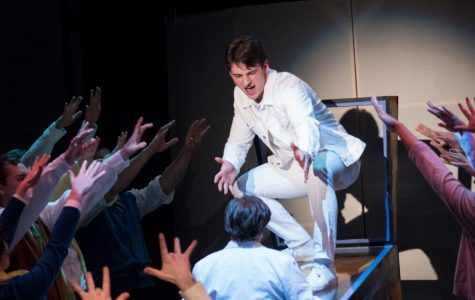 Exhilarating rock opera 'The Who's Tommy' will tug at your heartstrings