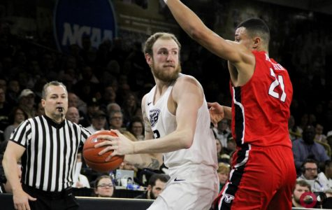 Men's basketball advances to semifinals with win against Youngstown State