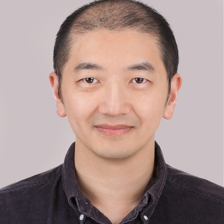 Researcher Dr. Ming Ming Chiu to speak about automatic conversation analysis