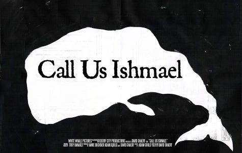 Professor completes second feature film documentary: 'Call Us Ishmael'