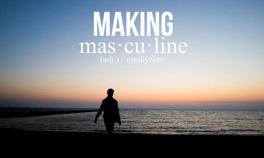 OU alum aims to fight femmephobia with new film 'Making Masculine'