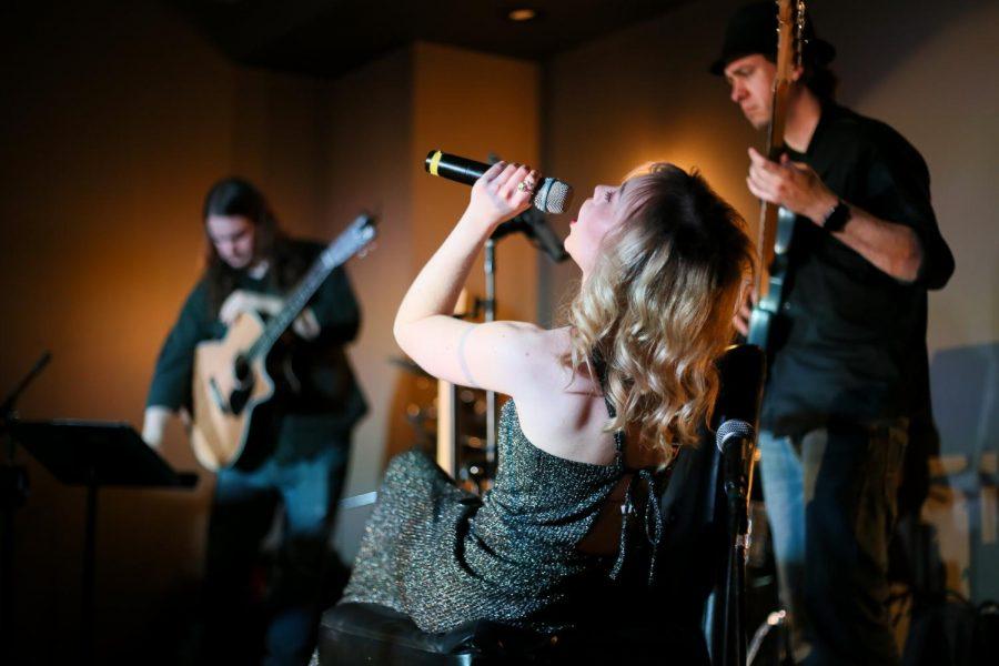 MTD students reveal true selves in nightclub cabaret