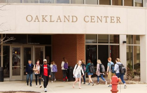 OU one of few Michigan public universities to show student enrollment growth