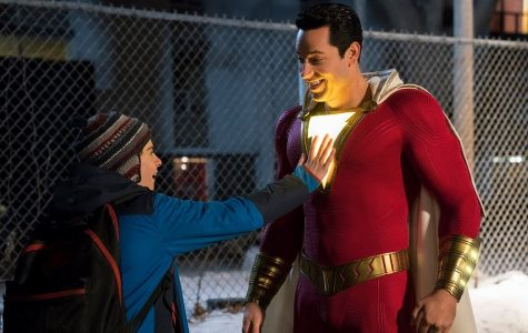 'Shazam!': A wonderfully lighthearted superhero romp