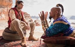 Disney's 'Aladdin' — a mediocre remake that lacks a bit of magic