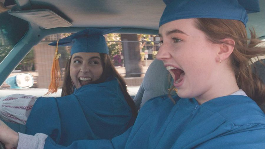 Olivia+Wilde+stuns+with+amusingly+authentic+directorial+debut+%E2%80%98Booksmart%E2%80%99
