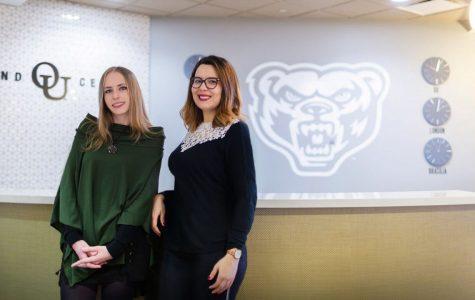 Two Fulbright scholars join psychology program