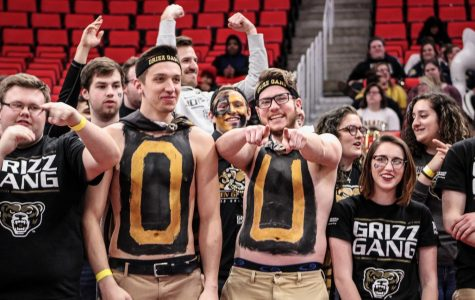 New Grizz Gang e-board looks to grow