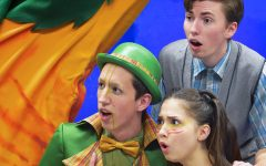 School of Music, Theatre and Dance presents 'James and the Giant Peach'