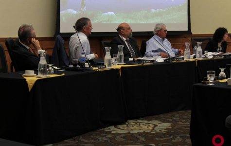 Board of Trustees unanimously approves tuition increase, new health sciences degree