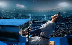 'Rocketman' is raw, uncensored and imaginative