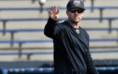Colin Kaline takes the reigns of Oakland baseball