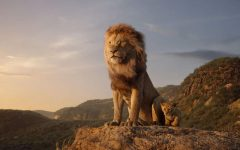 'The Lion King' — a visual and vocal accomplishment that dies in the shadow of its predecessor