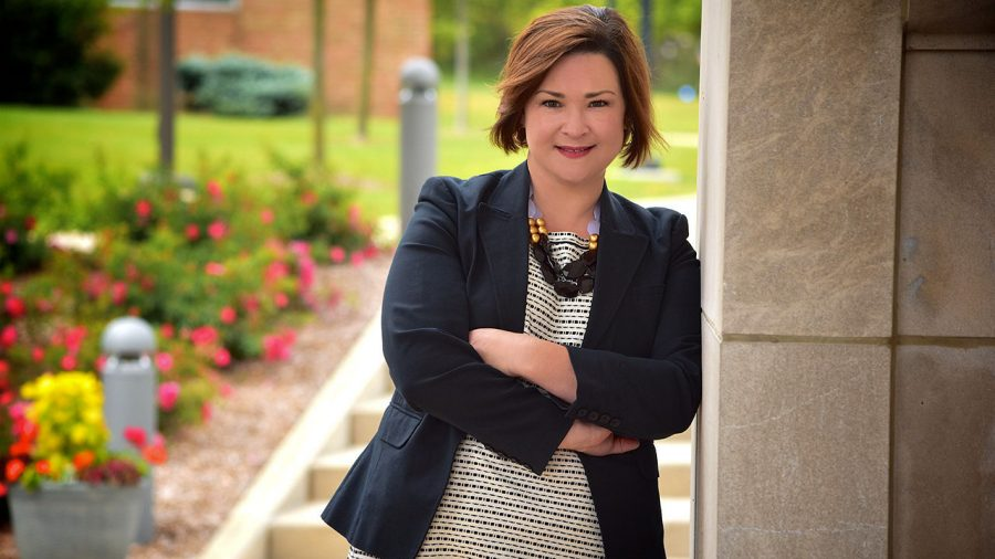 The School of Music, Theatre and Dance welcomes musician Amy Tully as its new director.