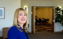 Professor, program director strives to make positive impact