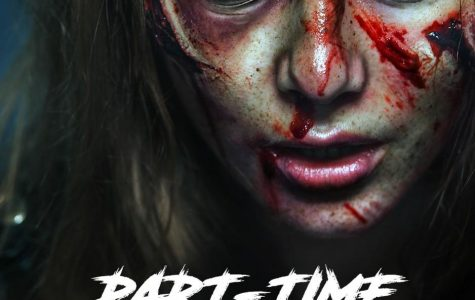 Local author, OU alumnus releases new book 'Part-time Zombie'