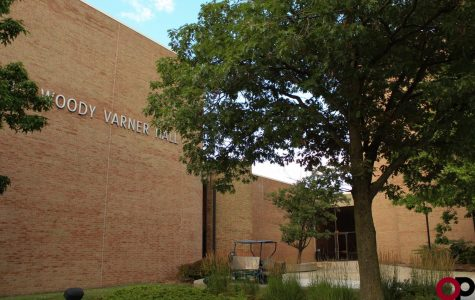 Varner Hall, Athletics to receive renovations in $78 million construction project