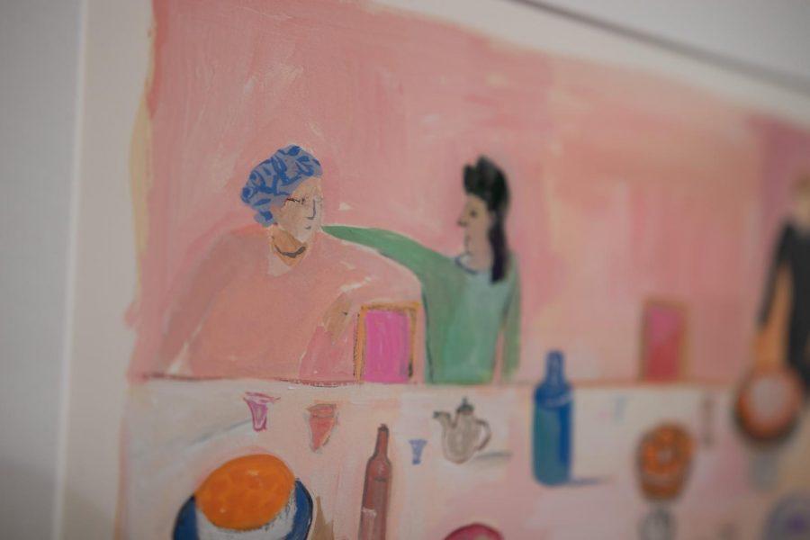 Art+Gallery+Women