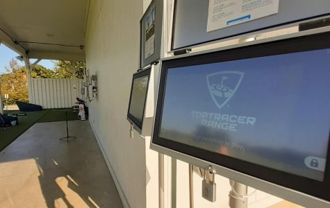 OU Golf Course installs new TopTracer technology