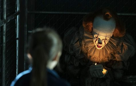 'It: Chapter Two'is a hauntingly humorous saga finale