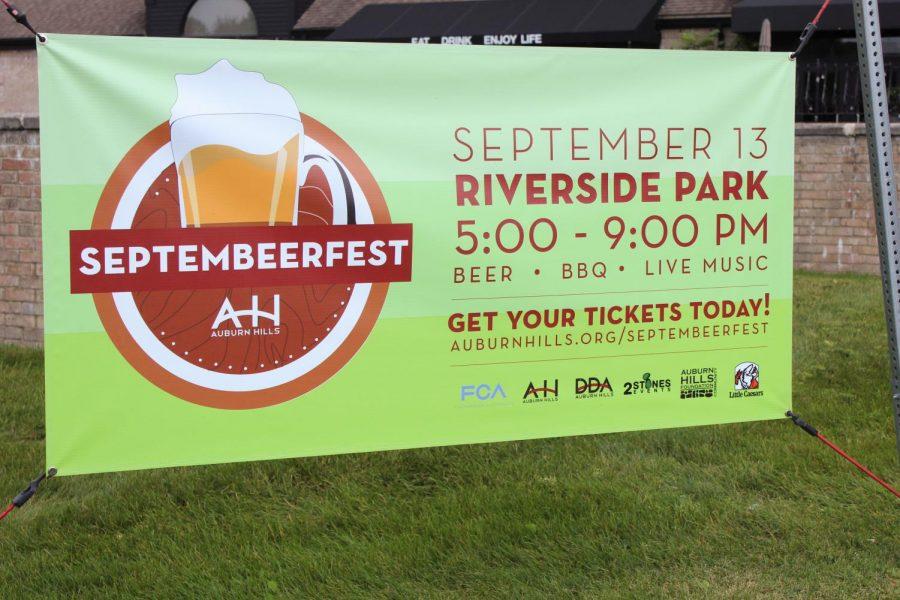 Auburn+Hills+hosting+its+first+SeptemBEERfest+event