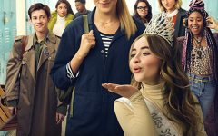 Height stereotypes come to life, but are overexaggerated in Netflix's 'Tall Girl'