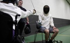 Wheelchair fencing becomes OU's first accessible club sport