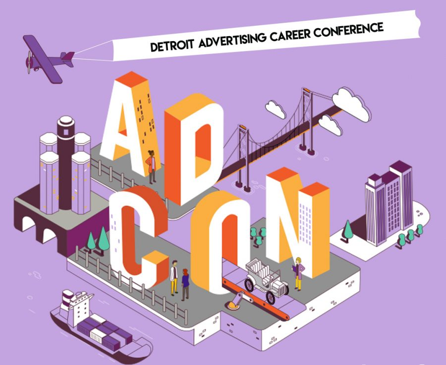 AdCon to be held at Wayne State in November