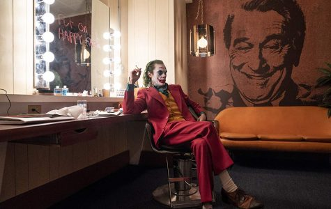 'Joker' is a crookedly compelling anthology film with a distorted take on mental illness