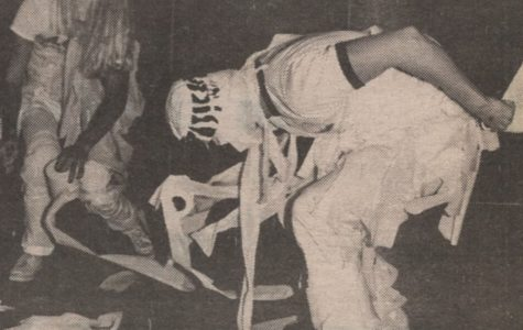 Looking Back: Halloween celebrations at OU throughout the years