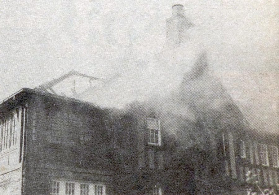Looking+Back%3A+1978+fire+destroys+roof%2C+attic+of+Dodge+Clubhouse
