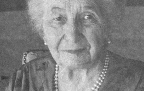 Looking Back: Matilda Dodge Wilson's 139th birthday