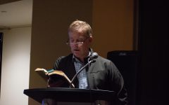 14th annual Read-In highlights Moby Dick