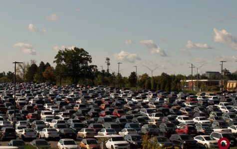 OUPD chief says parking is the best it's been in years