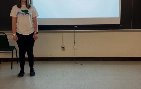 Students attend Michigan Student Power Summit