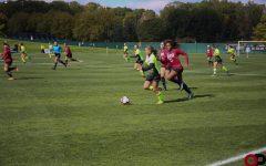 Women's soccer shuts out IUPUI