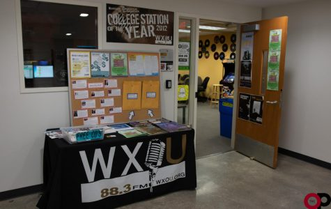 WXOU is looking to leave the FM days behind